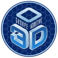 Groupe Additive 3D inc.